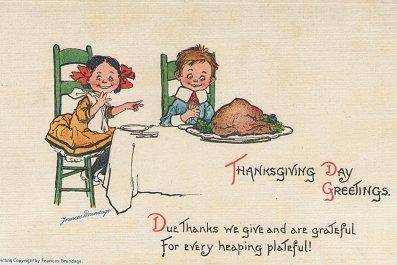 Frances_Brundage_Thanksgiving