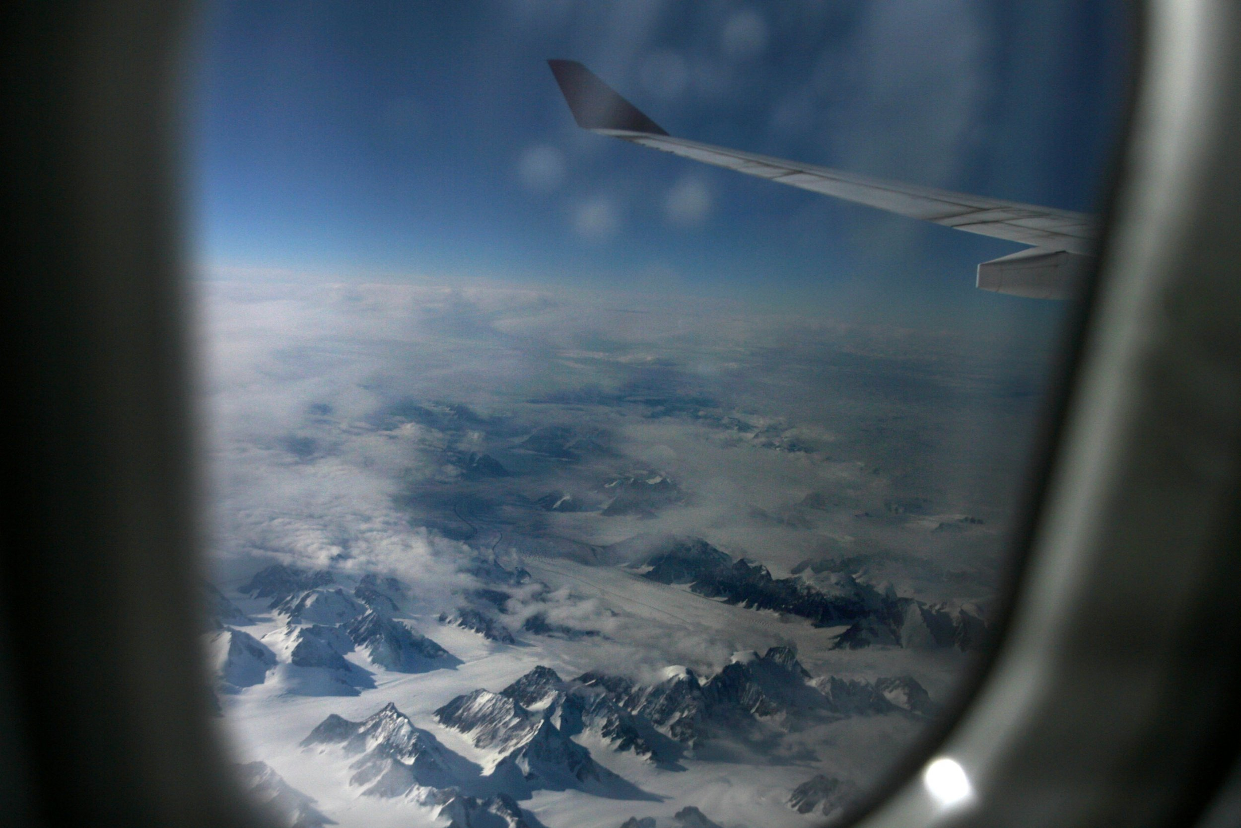 Video Of Plane Window Coming Loose Midflight Confirms Your Worst
