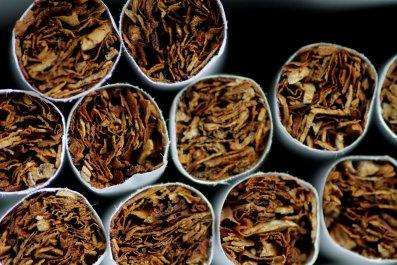 smokes reuters