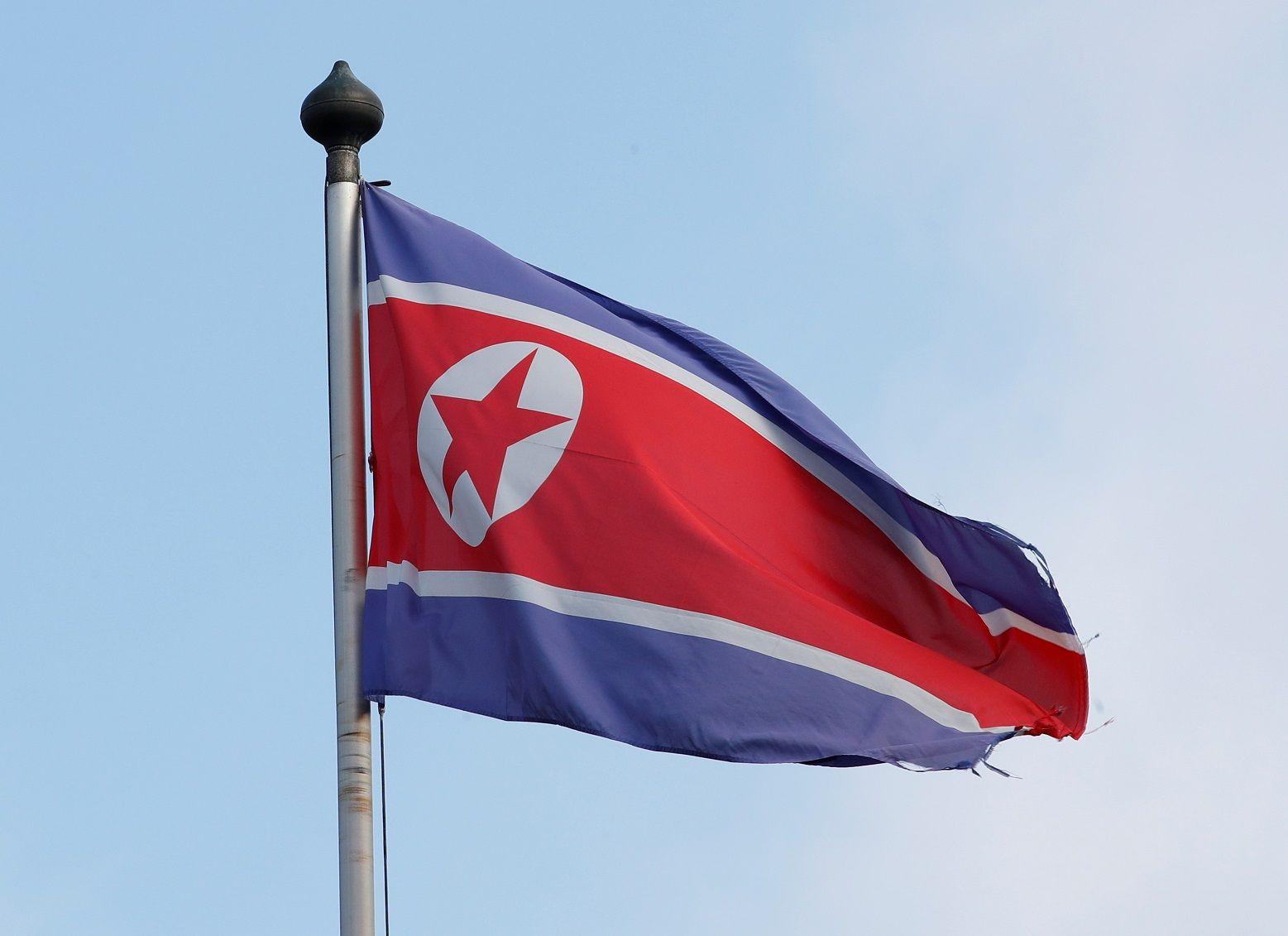 North Korea dead body Japan