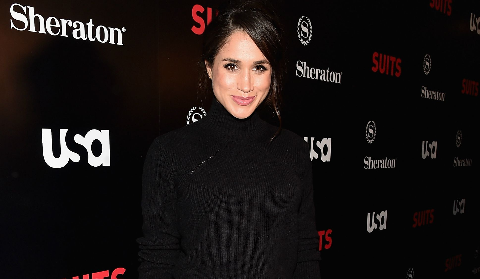 Meghan Markle Won T Be Allowed To Be Black Princess By