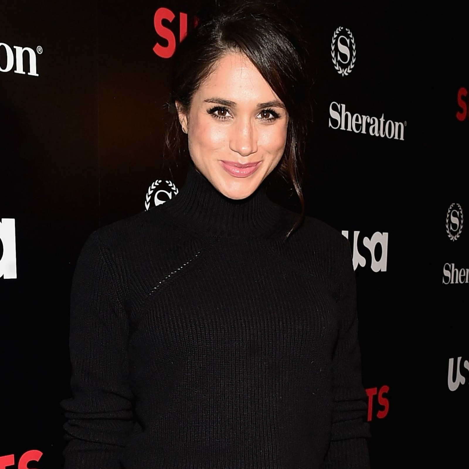 Meghan Markle 'Won't Be Allowed to Be Black Princess' by