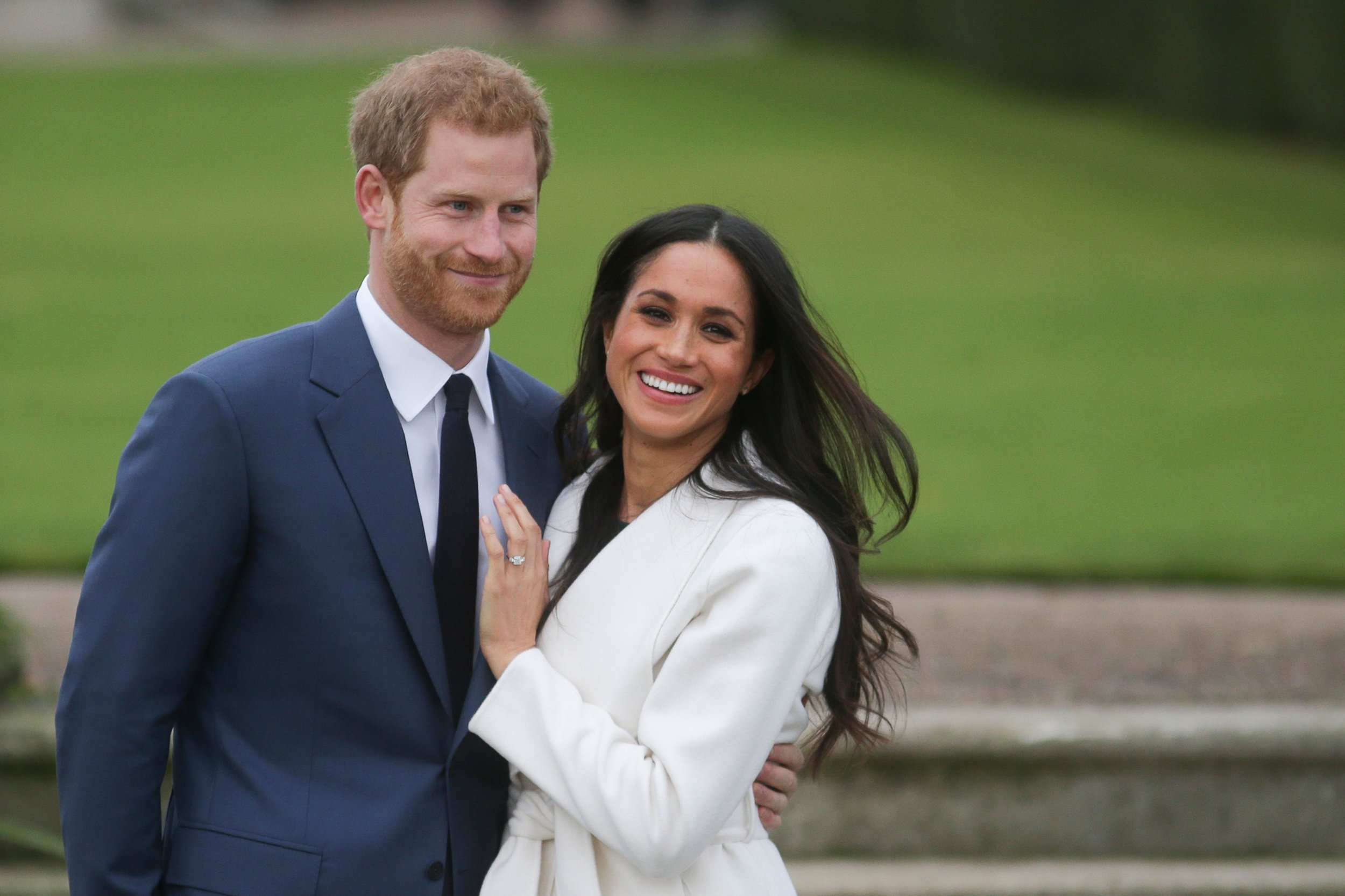 will meghan markle be a princess the royal title prince harry s future wife might receive. Black Bedroom Furniture Sets. Home Design Ideas