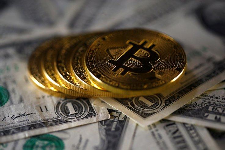 bitcoin price bubble bargain investors