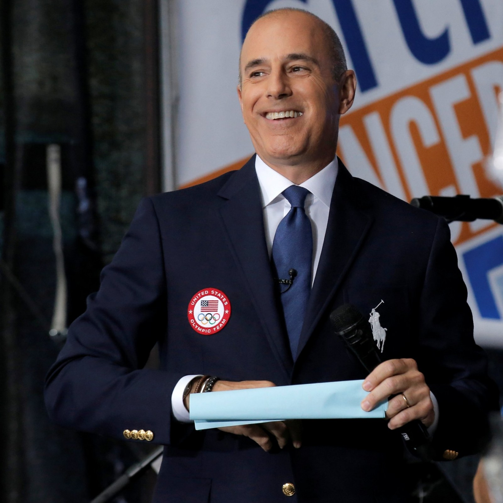 Matt Lauer Net Worth Disgraced Nbc Host Loses Huge Salary After Firing