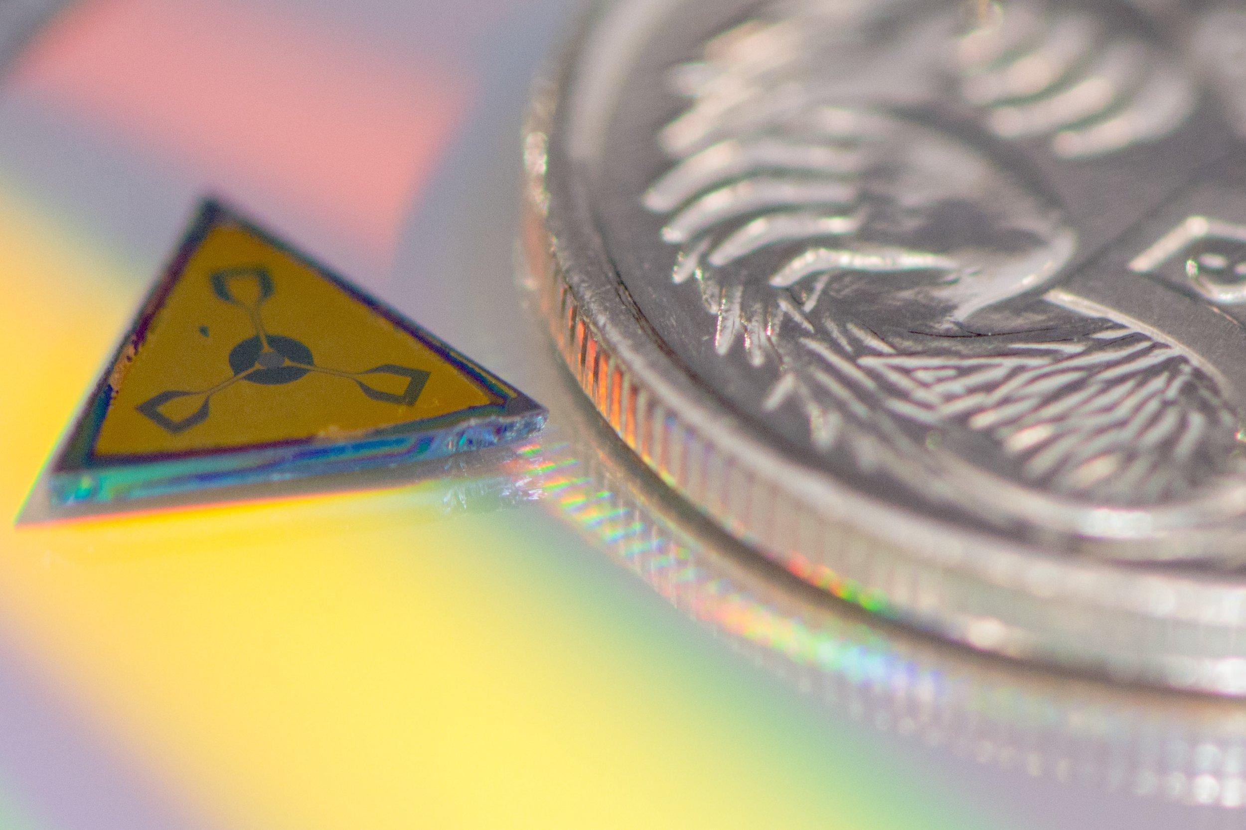 quantum computing breakthrough qubit microsoft sydney