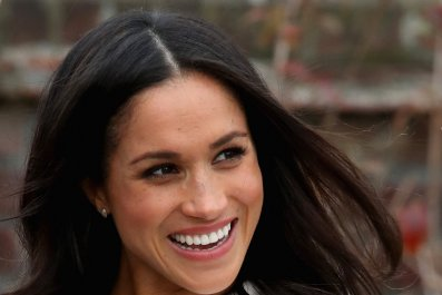 Meghan Markle is related to Shakespeare and Churchill