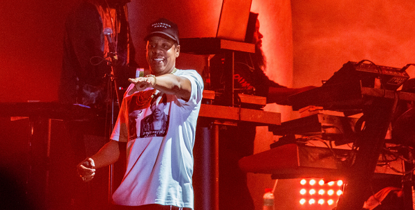 Jay Z opens up on personal experiences with therapy in NYT interview