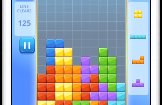 gameplaytetris_screenshot6