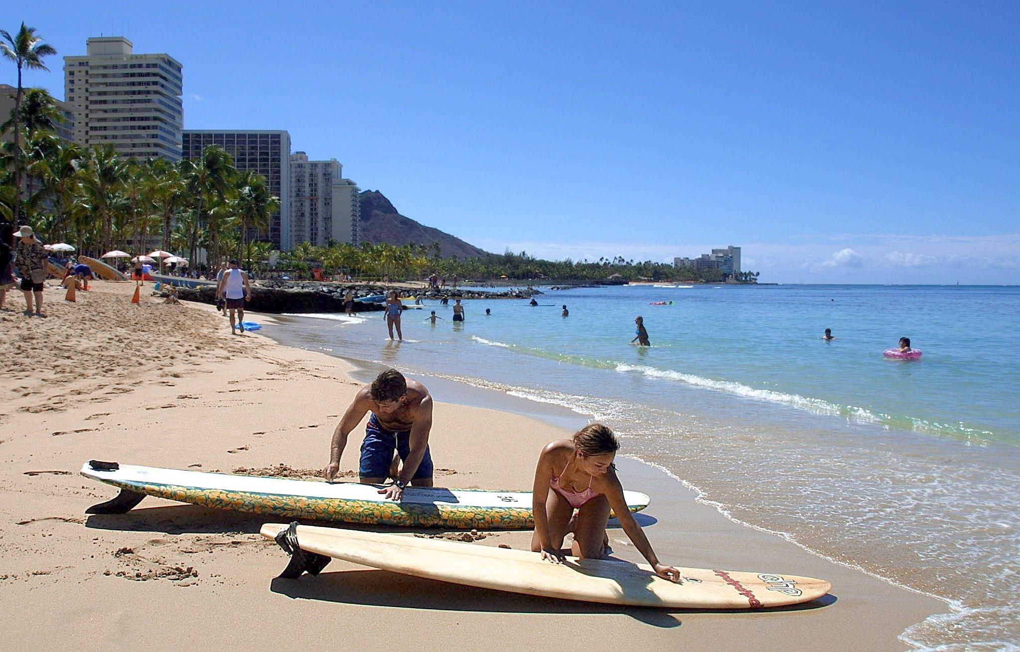 Low Income Apartments Hawaii