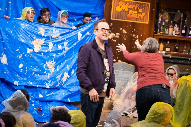 _The Chris Gethard Show_
