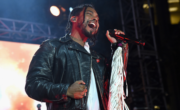 Top Songs on Miguel's New Album 'War & Leisure'