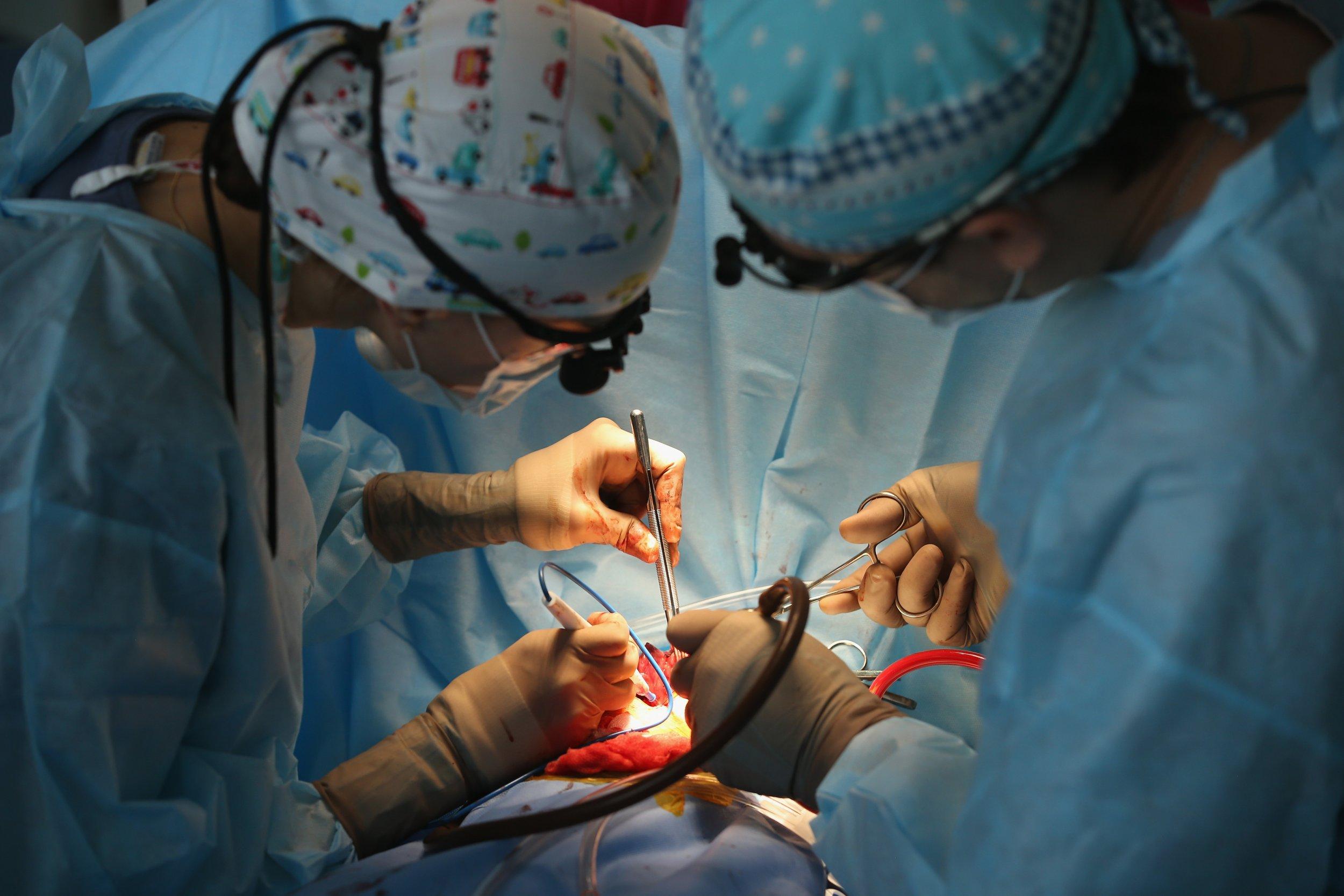 12_2_Heart Surgery
