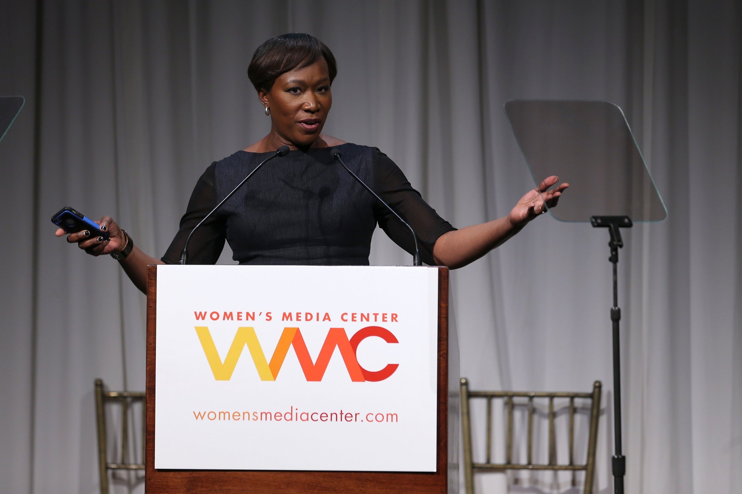 Joy Reid's 'anti-gay' blog posts resurface