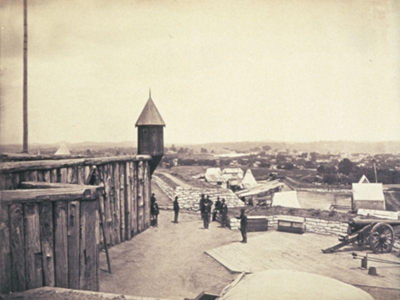 Fort_negley_1864