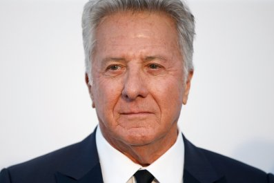 "Dustin Hoffman called a ""creeper"" by John Oliver"