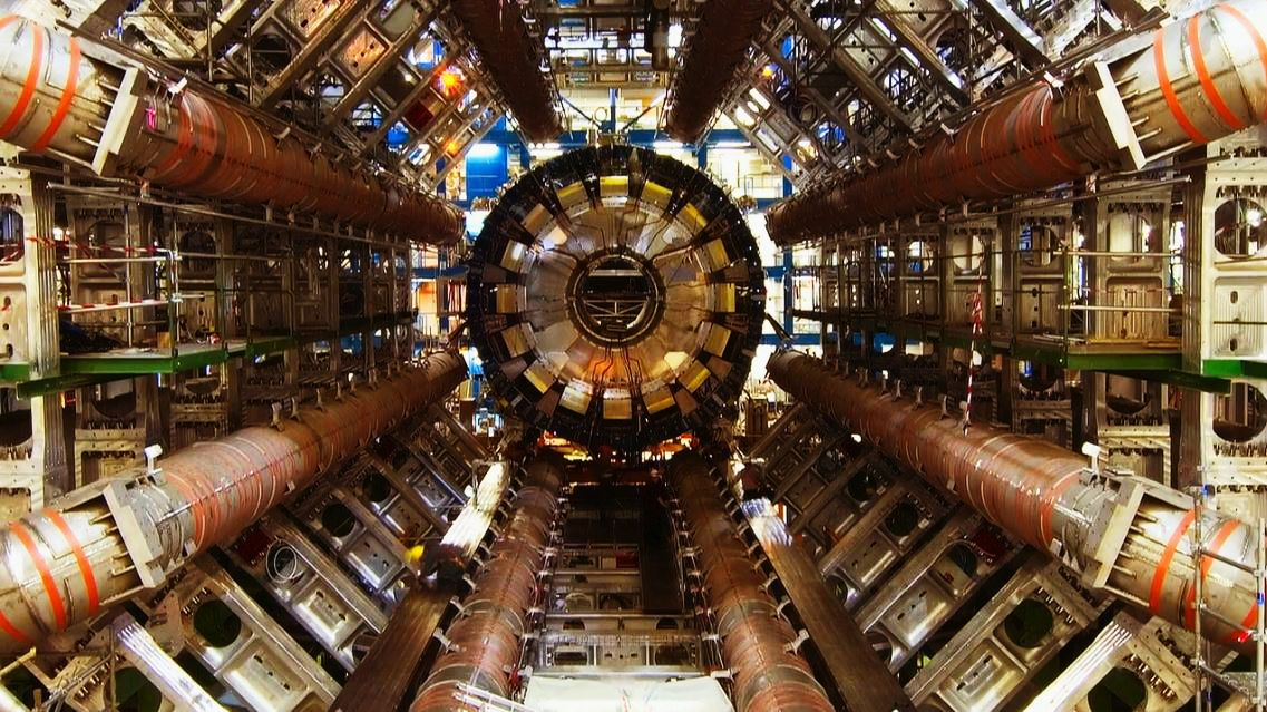 Image result for CHINA BUILDING 62-MILE-LONG 'SUPERCOLLIDER' TO PRODUCE A MILLION HIGGS BOSONS