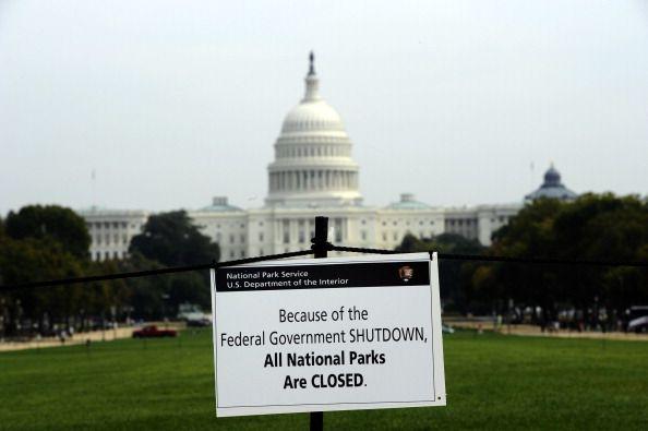 government shutdown 2017 will the federal government shut down again