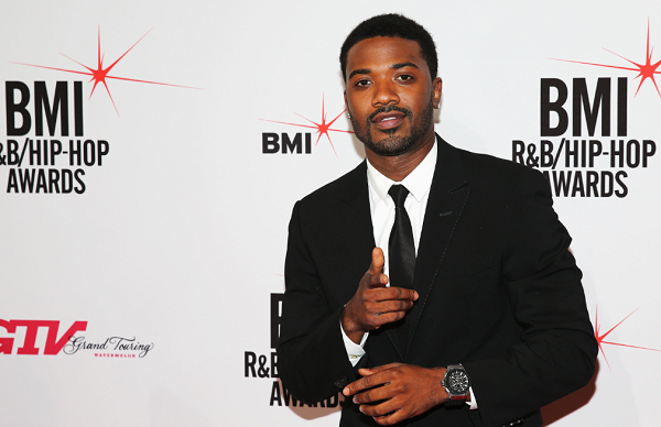 Is Ray J Replacing Tamar Braxton on 'The Real?'