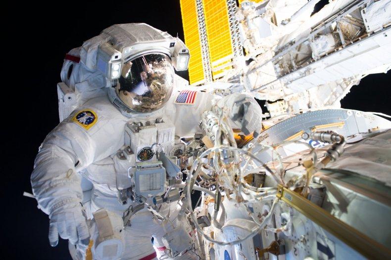 Spacewalkinternal