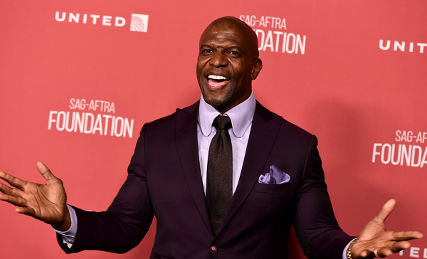 Terry Crews Slams National Enquirer's Dillon Howard After Sexual Misconduct Allegations