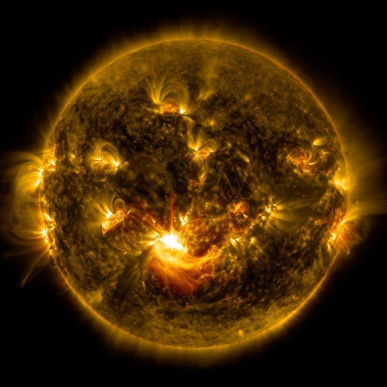 12_6_Solar Flare