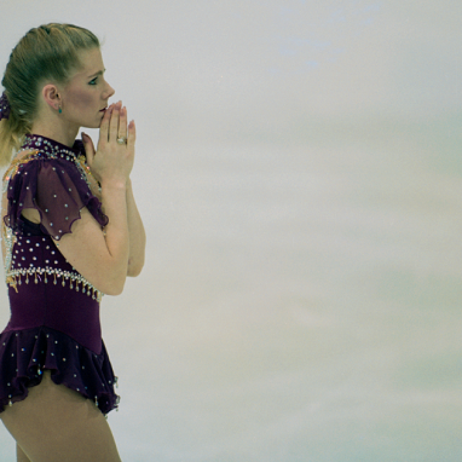 Who Is Tonya Harding Ice Skater S Life Serves As Cautionary Tale