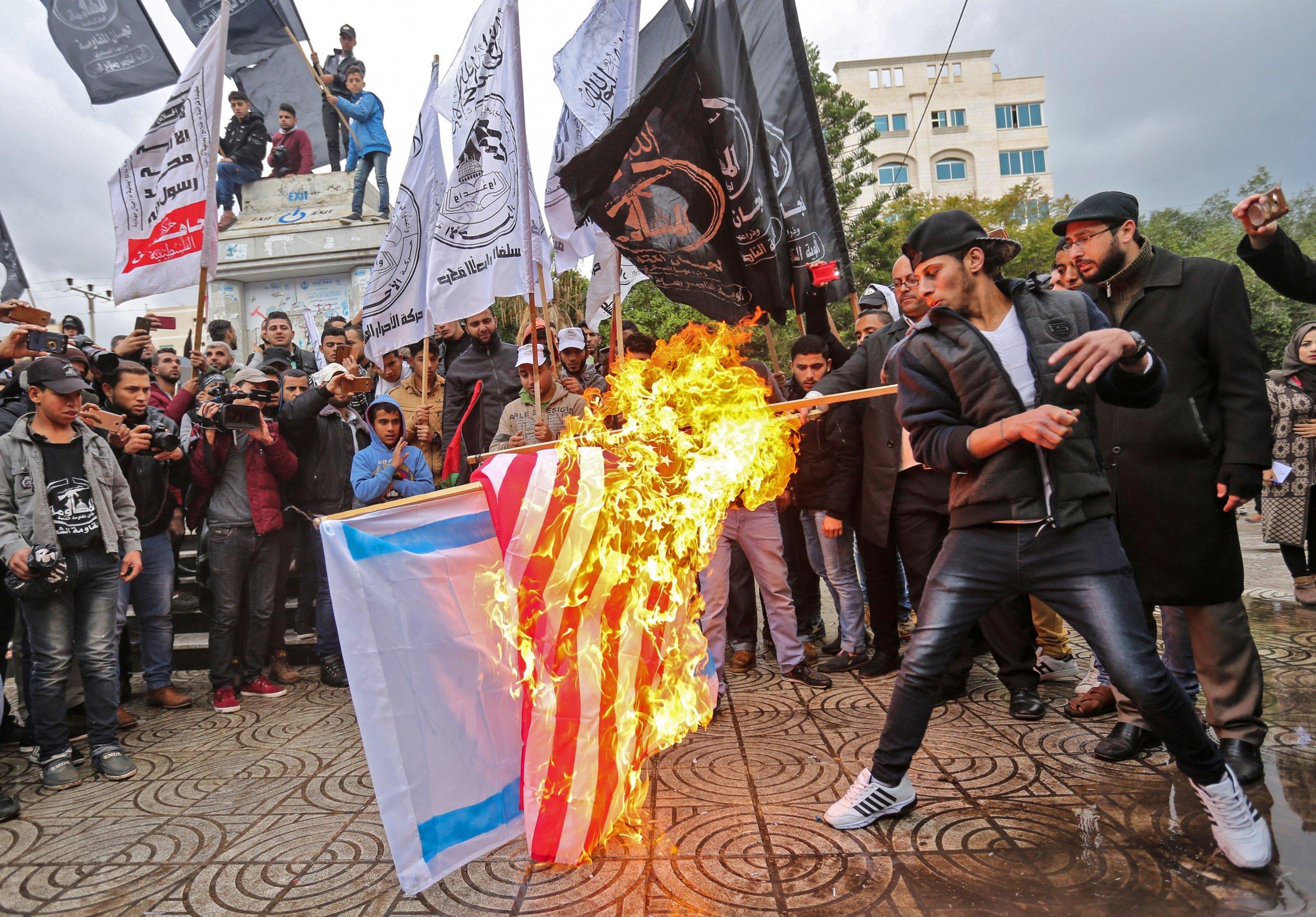 12_06_Israel_Palestine_Jerusalem_protests