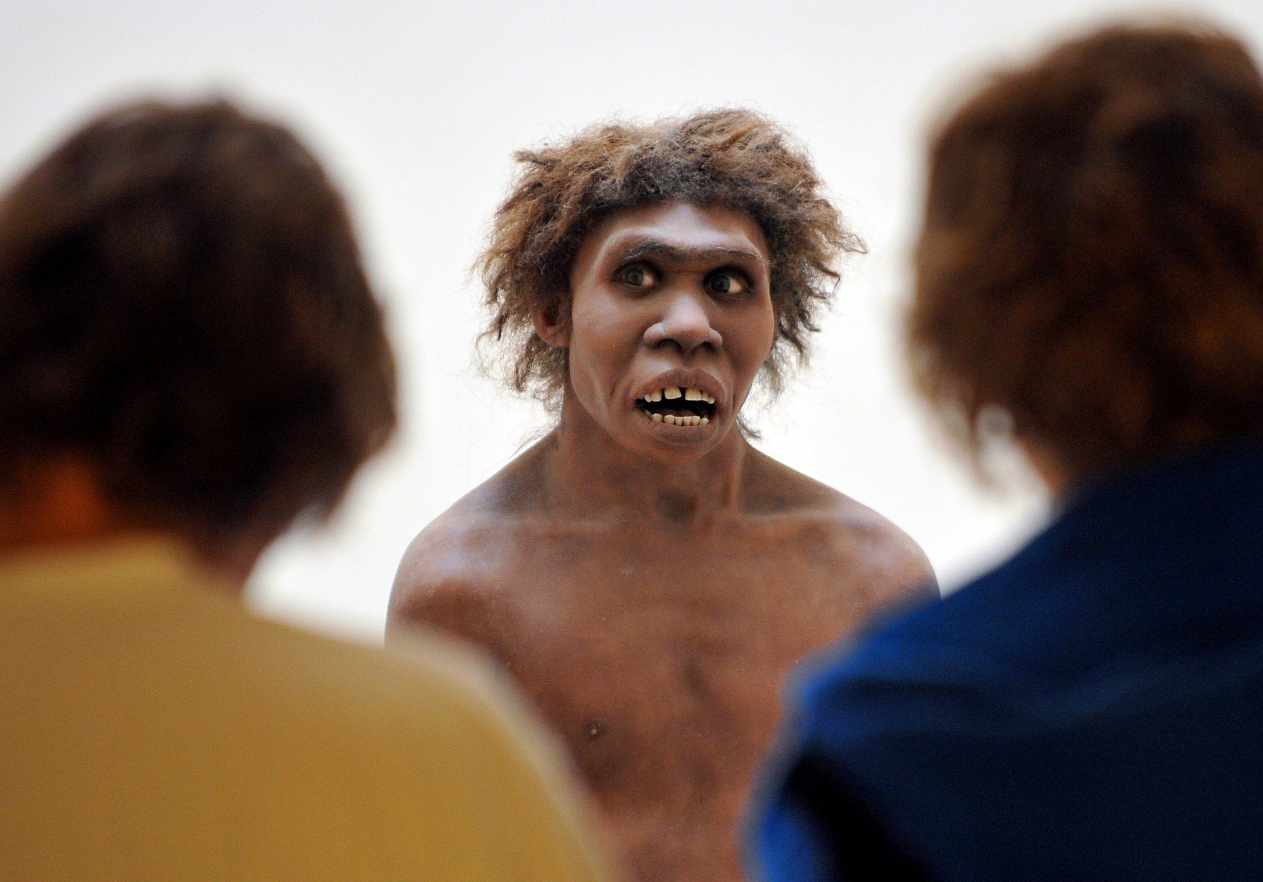 12_7_Neanderthal Man