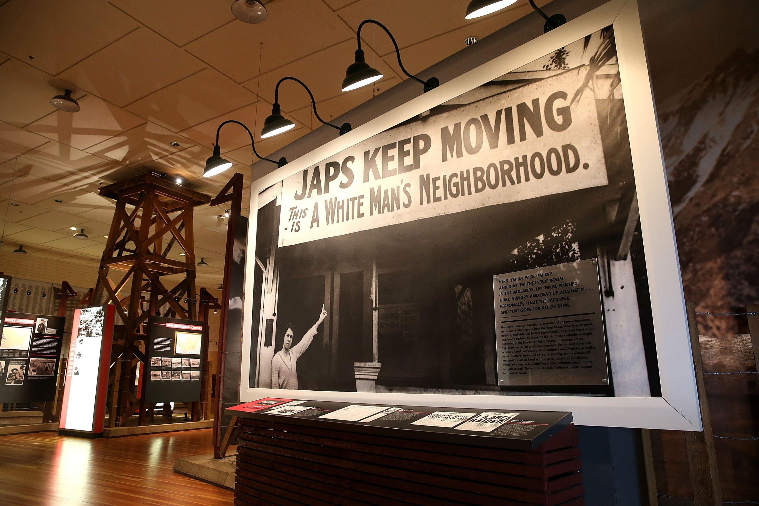 pearl harbor lessons trump s muslim ban same prejudice japanese americans faced during wwii. Black Bedroom Furniture Sets. Home Design Ideas