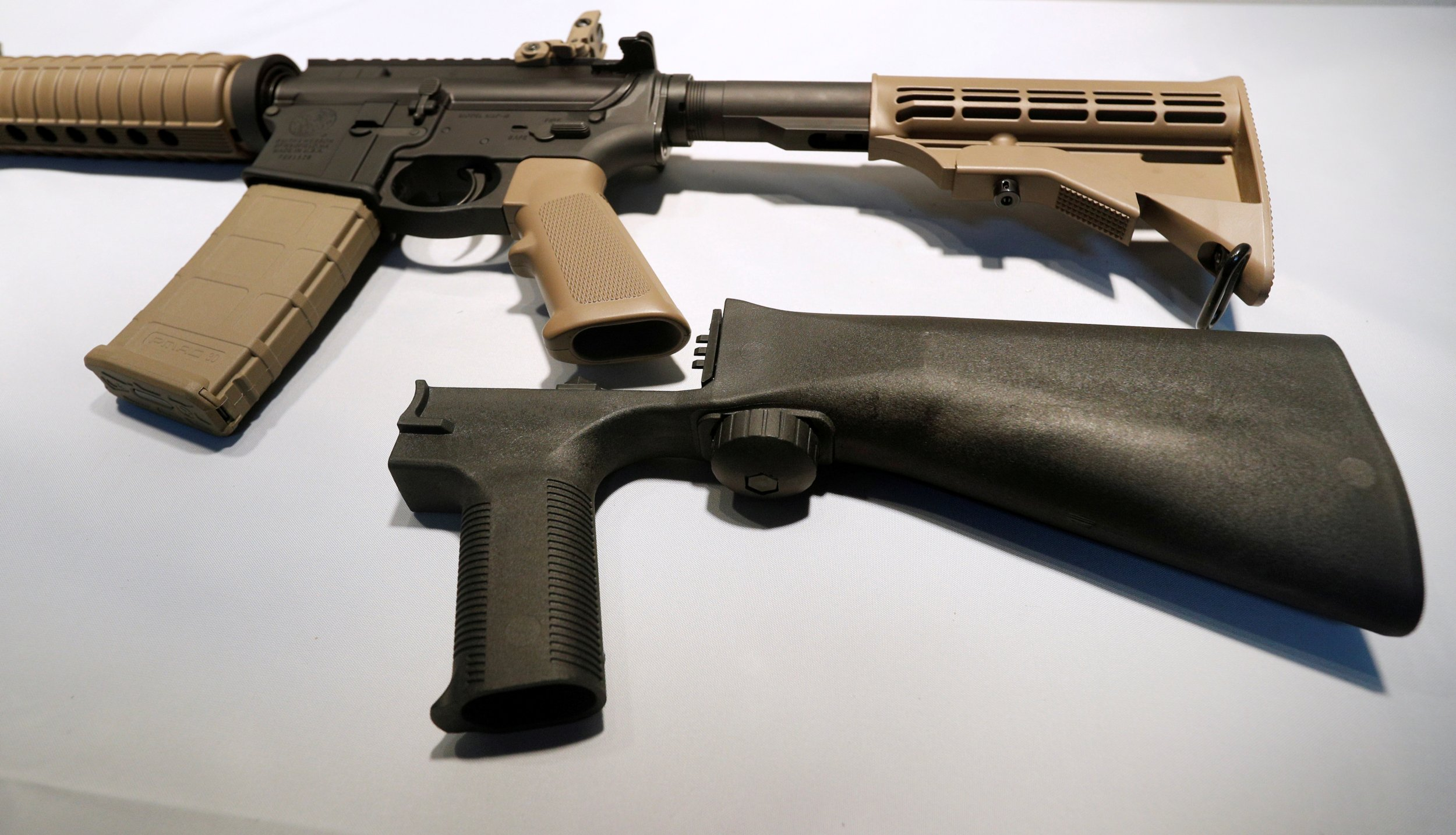 ccdec8c21fc35 Bump Stock Review After Vegas Shooting Falls to Agency That Might ...