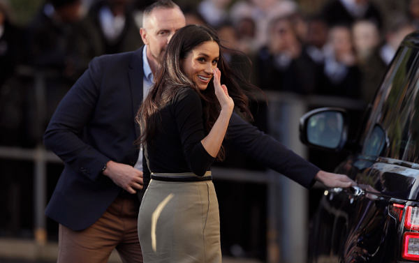 Everything Meghan Markle Has To Learn To be Married To Prince Harry