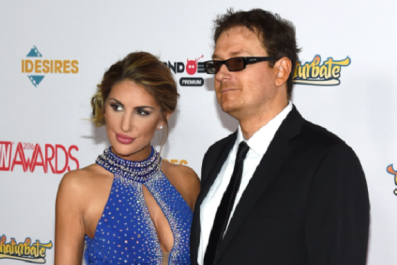 August Ames husband says porn star was 'the kindest person