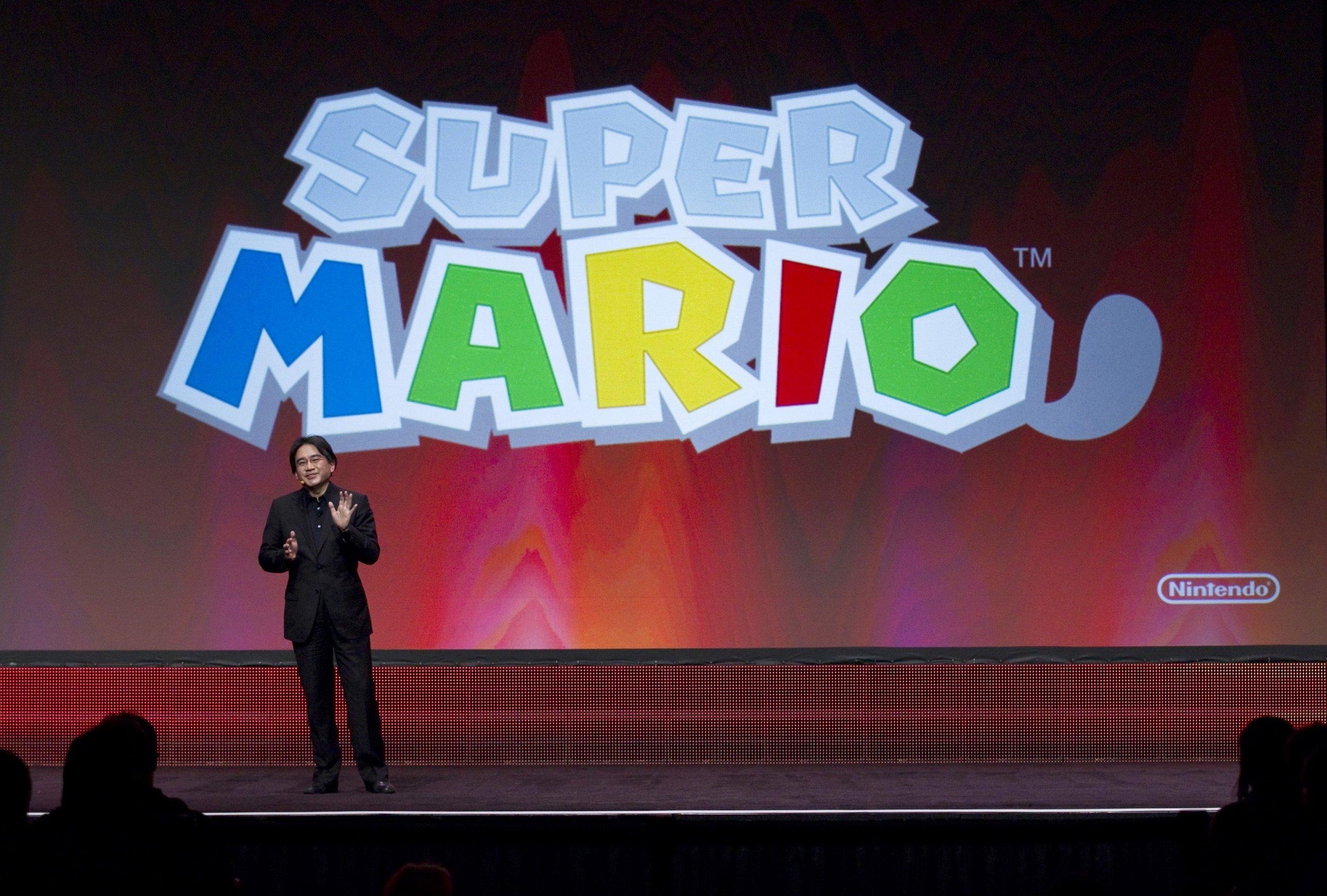 12_7_Super Mario
