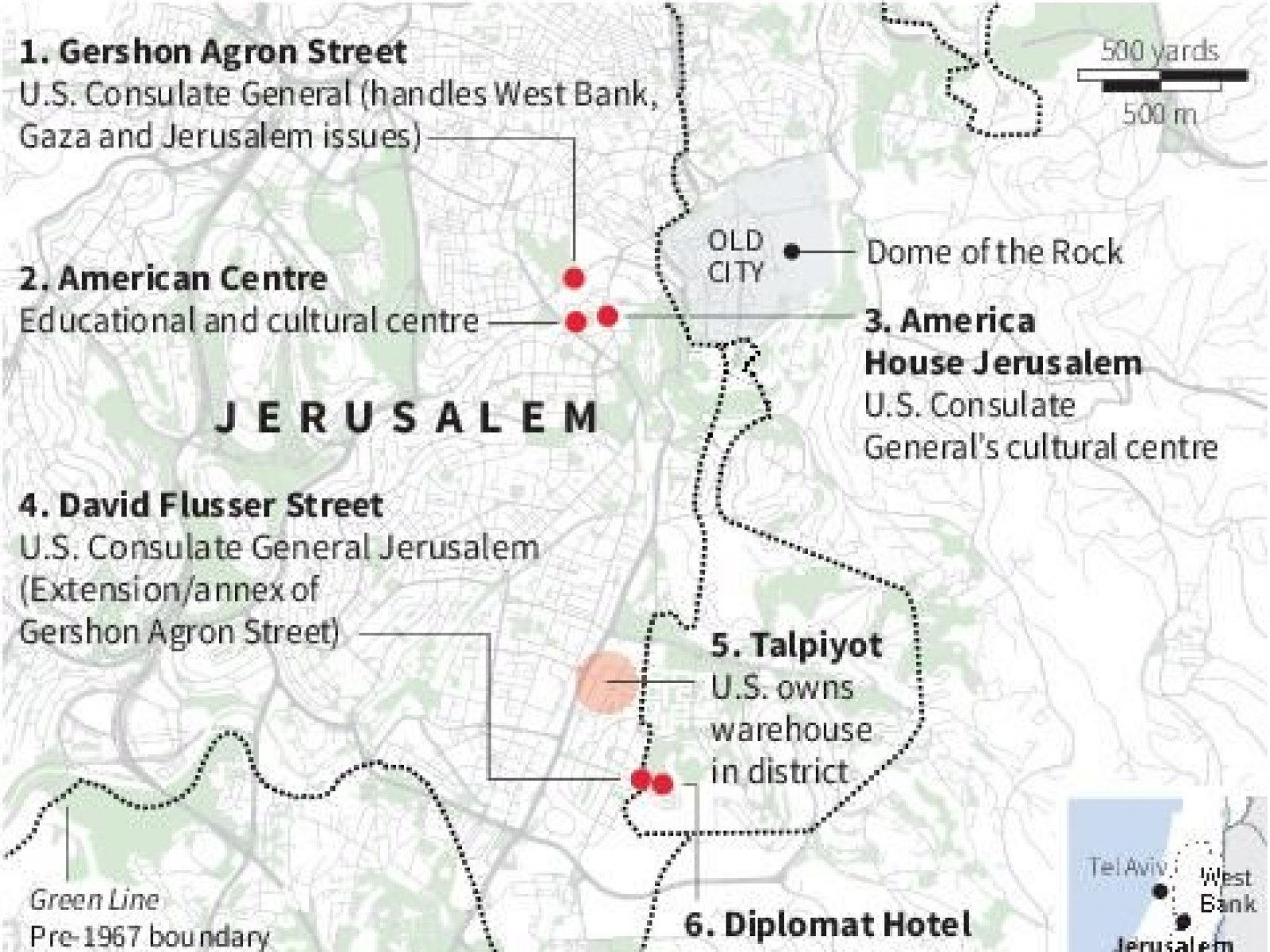 Muslim Map Of America 900.Iran Says Arabs And Muslims Must Defend Jerusalem As Rockets Target