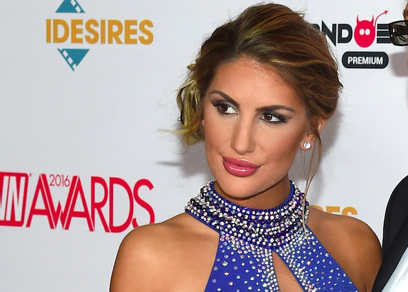 Jax wheeler august ames