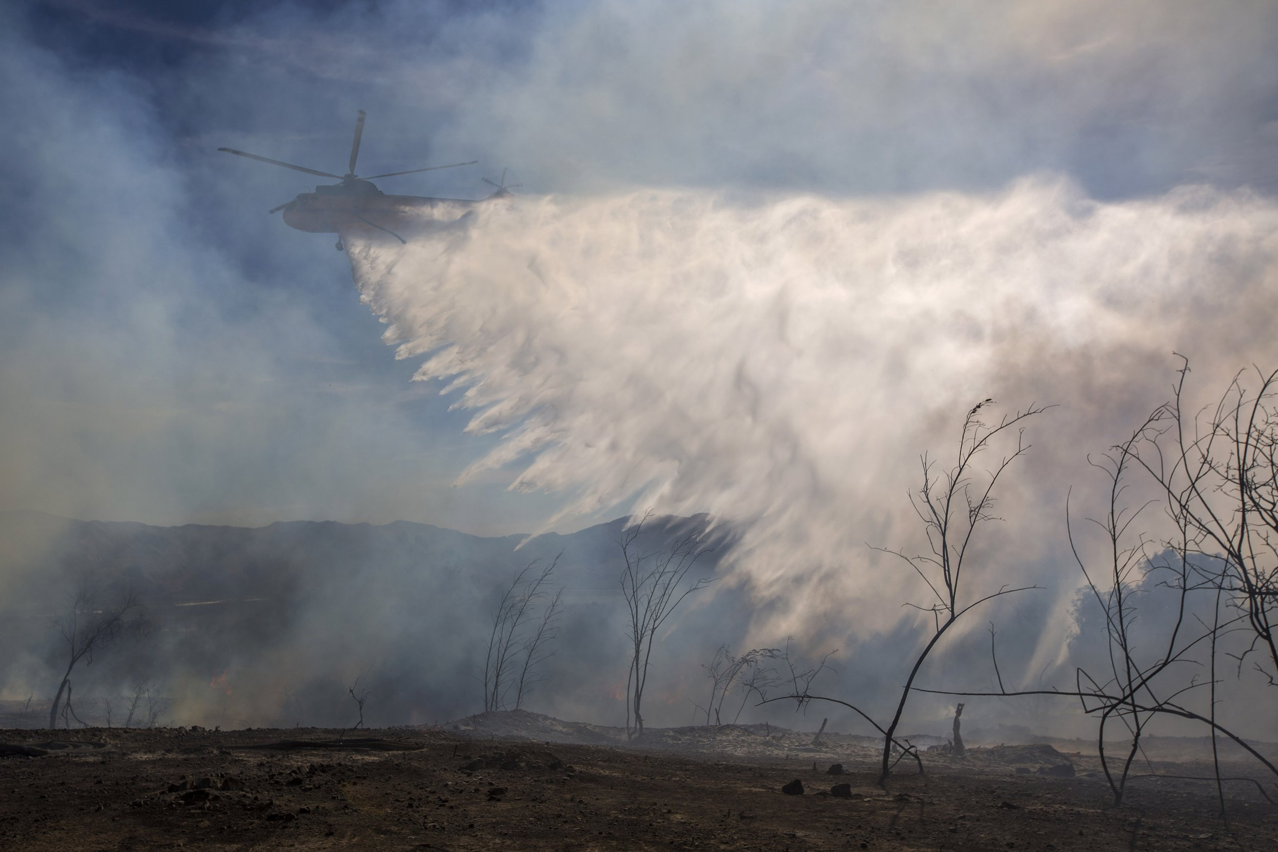 12_8_California Wildfires