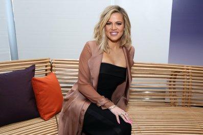 Khloe Kardashian confirms pregnancy?