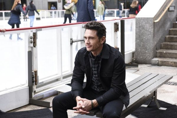 Everything to know about SNL episode with host James Franco