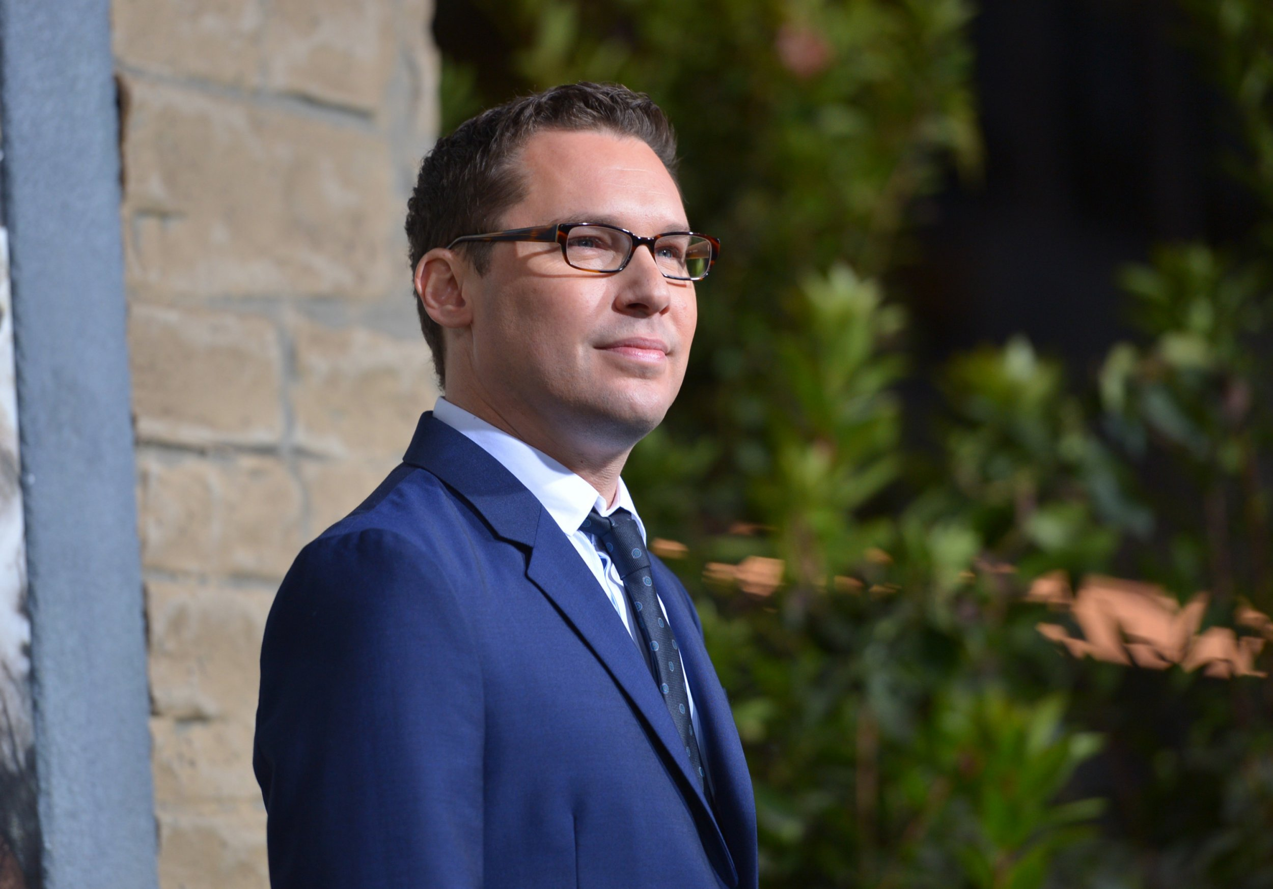 Bryan Singer hosted drug-fueled orgies, ex claims