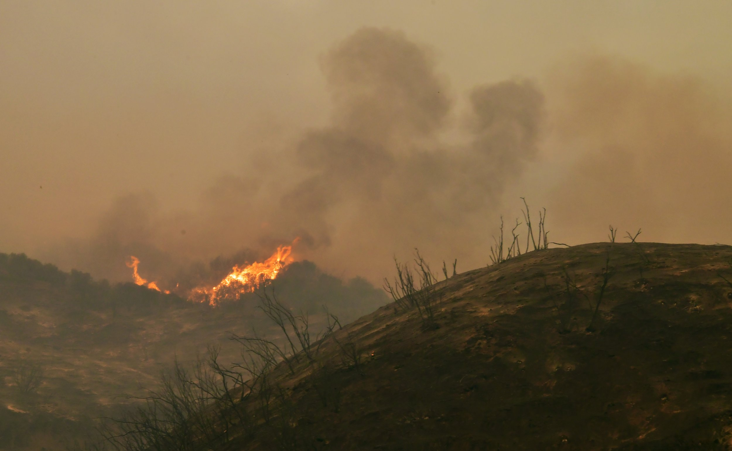 12_9_California Wildfire