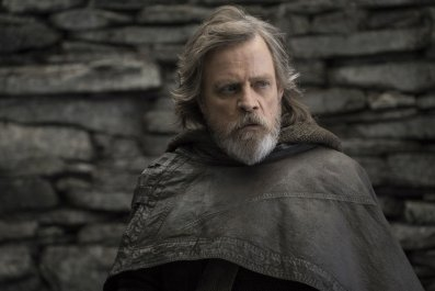 'Star Wars: The Last Jedi' reactions are in