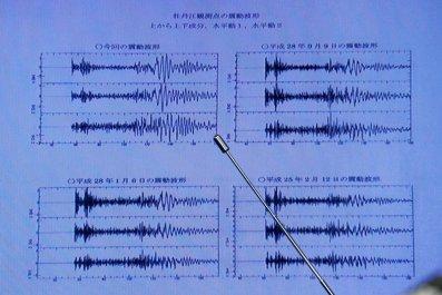 12-10 north korea tremors