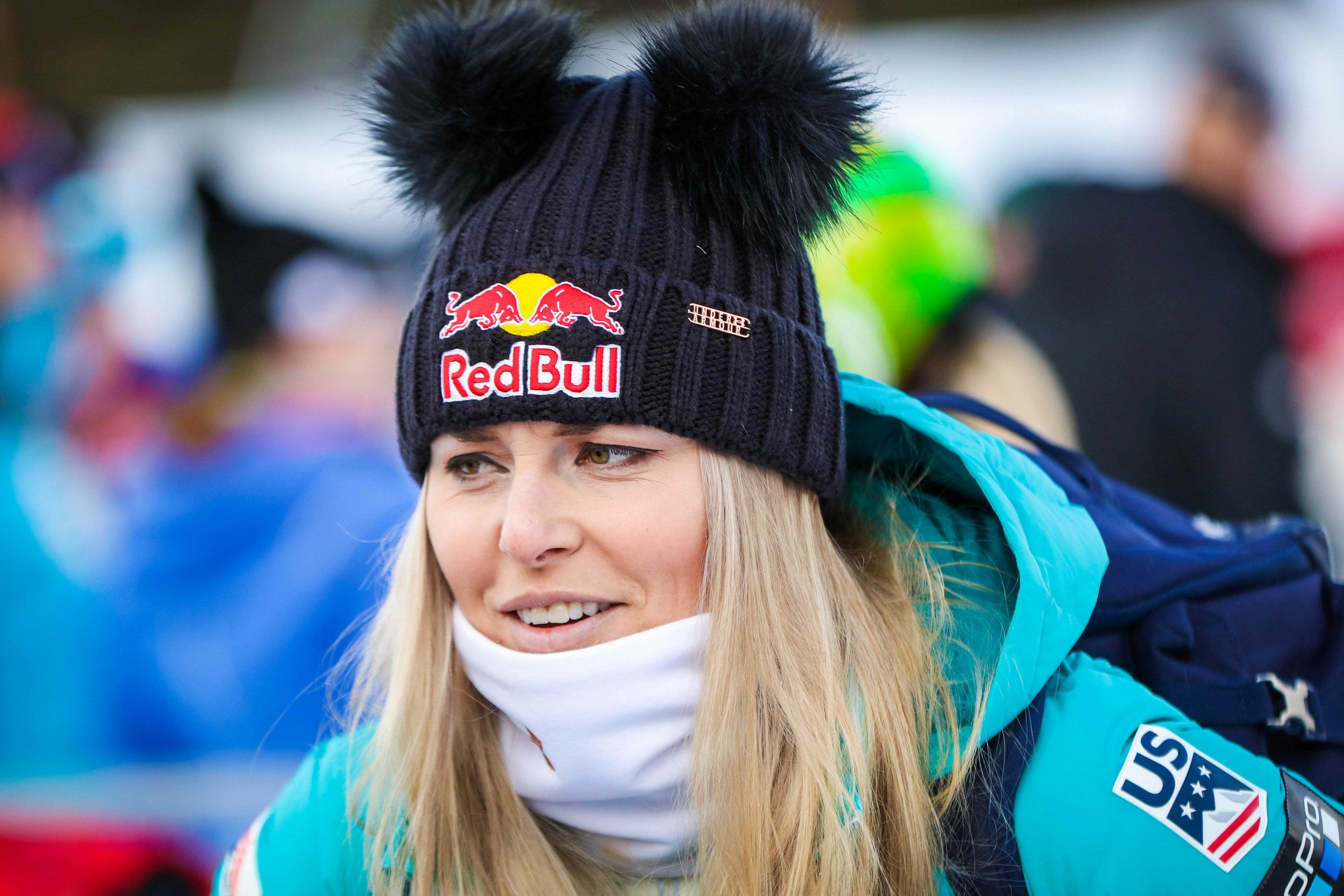 Lindsey Vonn: The Trump Curse? Fox News Connects Lindsey Vonn's Insults