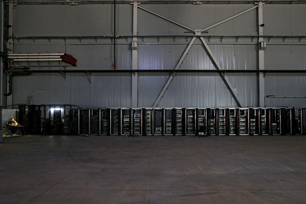 bitcoin mine china energy electricity