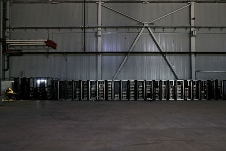 bitcoin mine china energy electricity