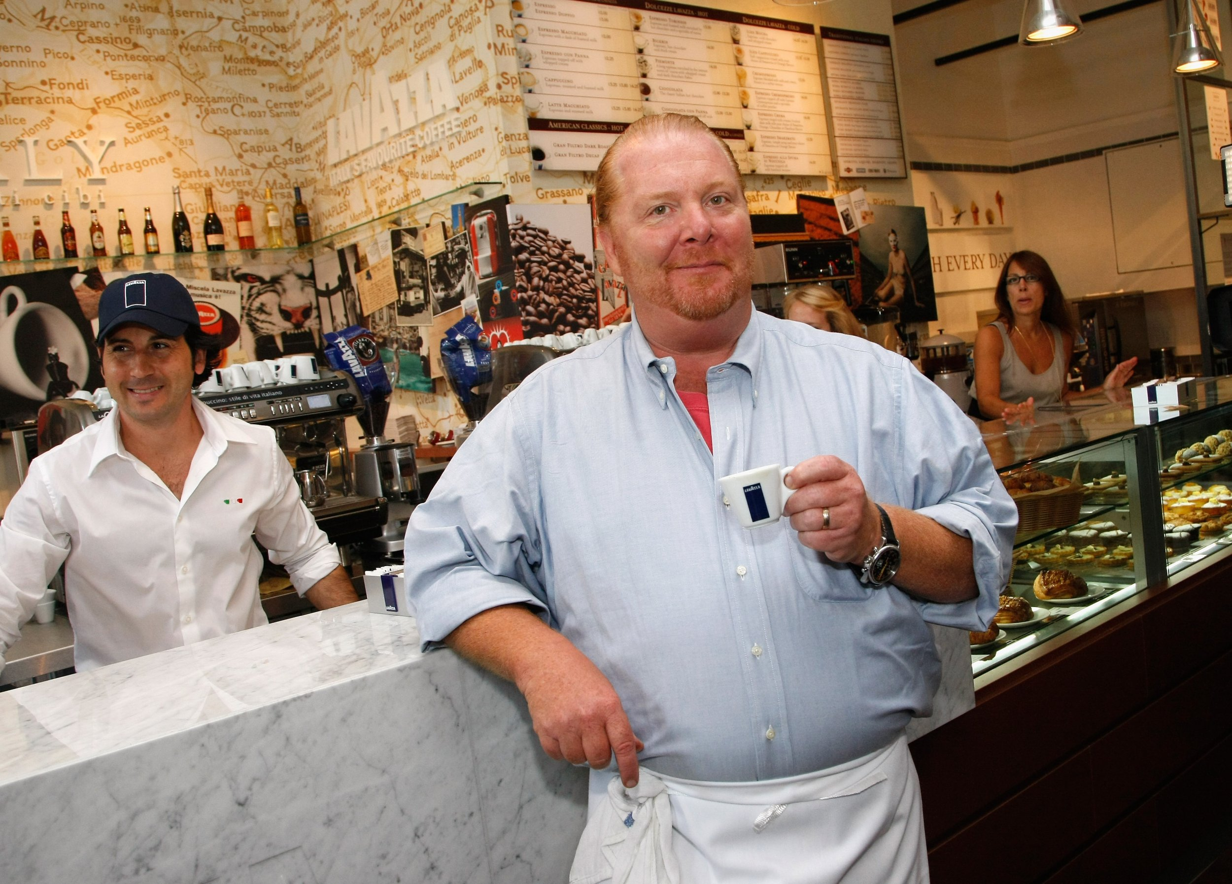 4e625cd9d9 Mario Batali Hired Women for Their Smarts, Not Vaginas, Celebrity Chef Once  Said