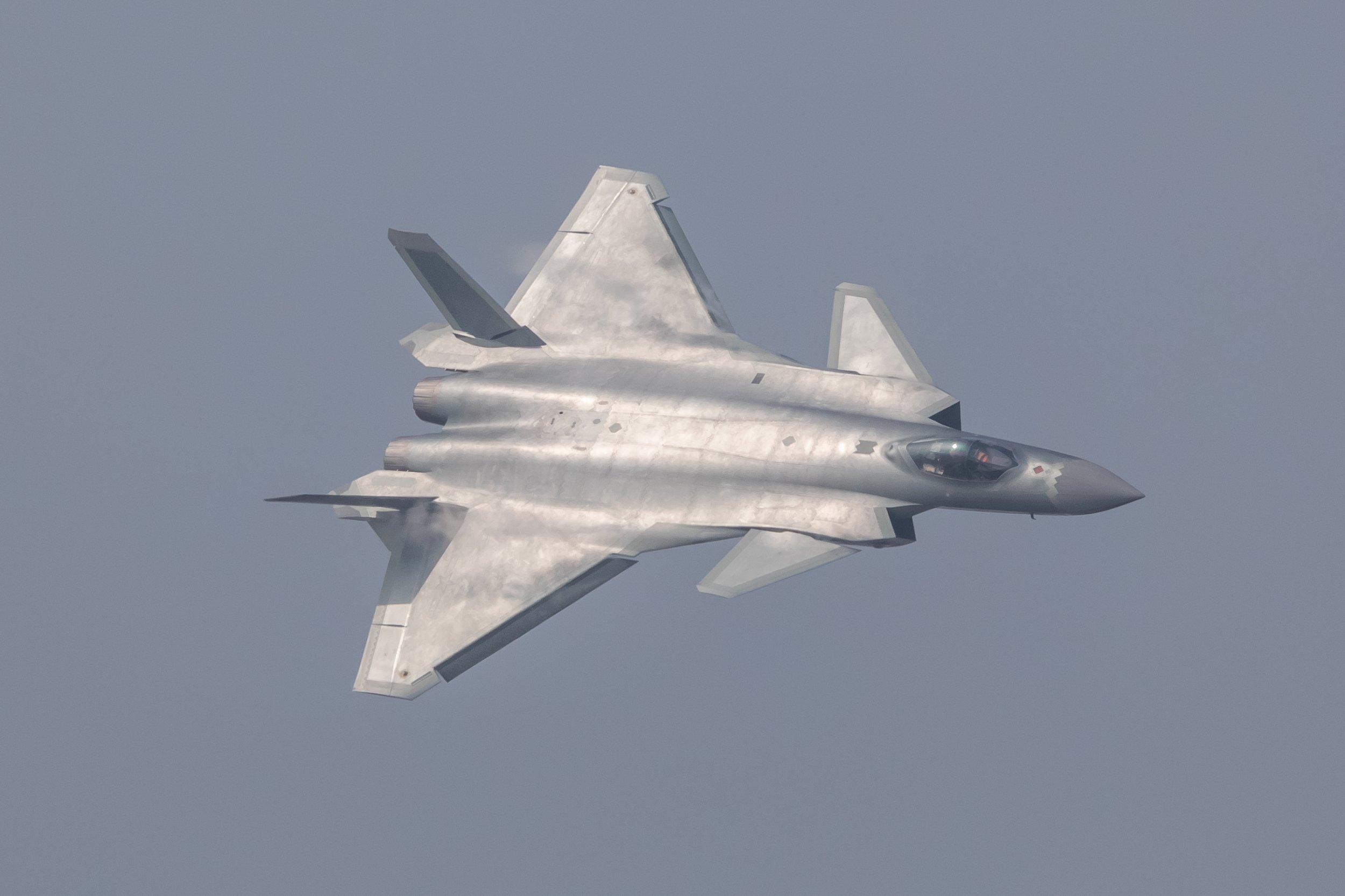 China_airforce