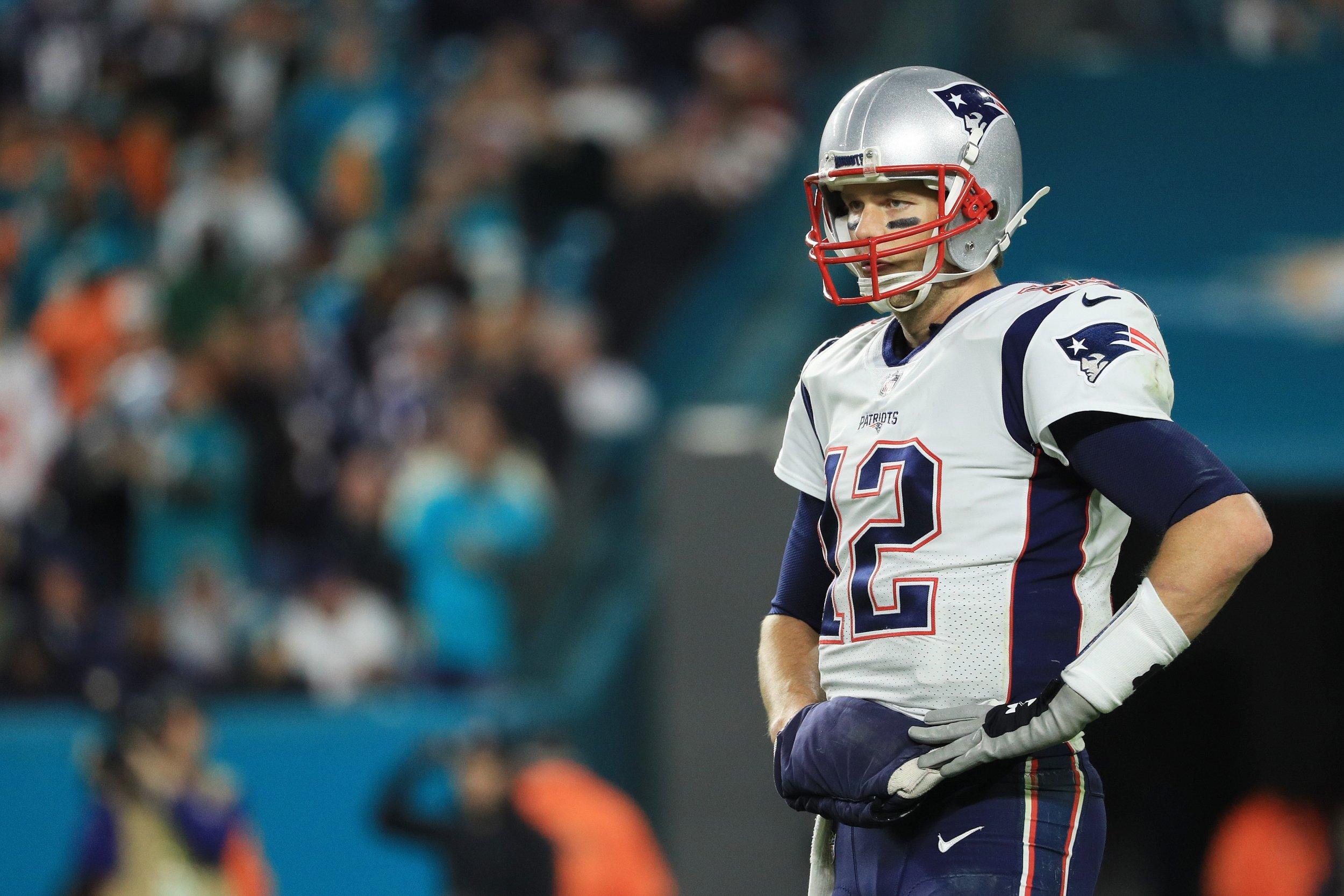 New-england-patriots-quarterback-tom-brady.