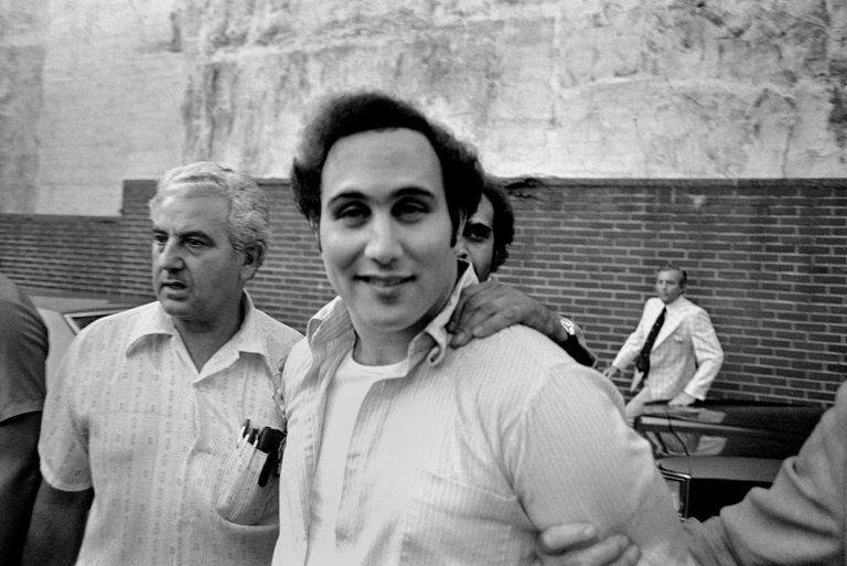serial killer son of sam david berkowitz hospitalized for